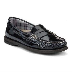 New Sperry Top Sider Hayden Slip-on Loafers